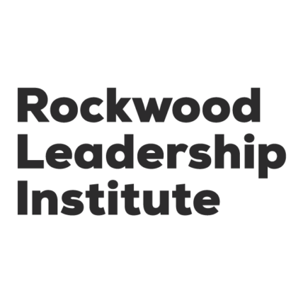 Rockwood Leadership Institute logo