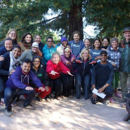 Staff photo of Generative Somatics
