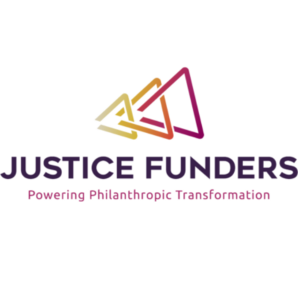 Justice Funders logo