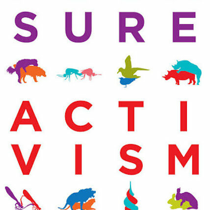 Book cover: Pleasure Activism: The Politics of Feeling Good, Written and Gathered by adrienne maree brown