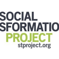 Social Transformation Project logo