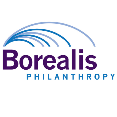 Borealis Philanthropy logo